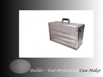 Drawer Case (Sliver)