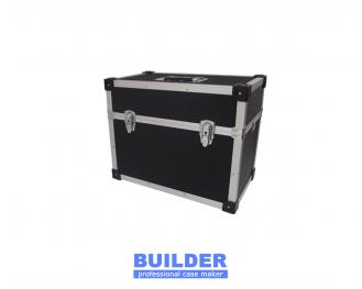 Black Storage Flight Case